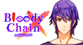 Bloody Chain - X -