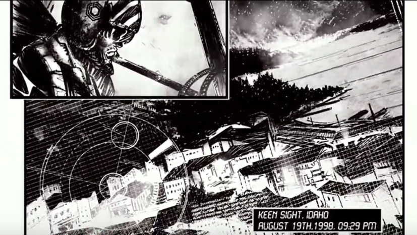 【Daymare: 1998】公式トレーラー 第3弾