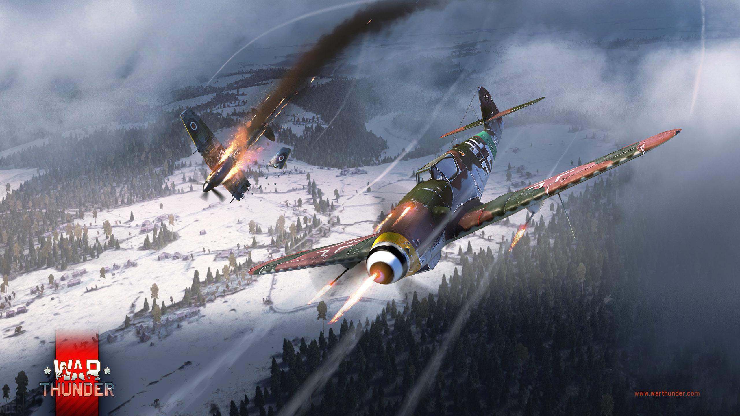 壁紙 War Thunder ウォーサンダー Dmm Games