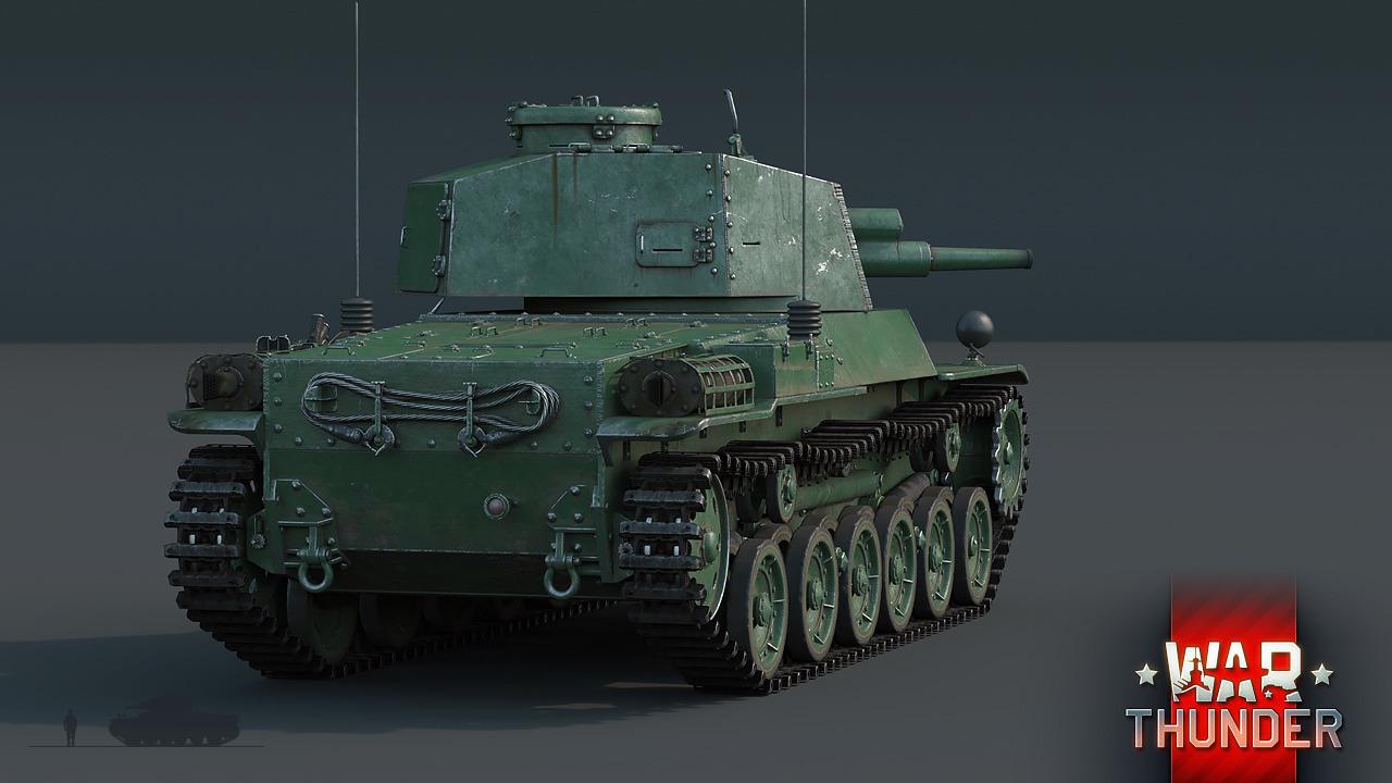 War Thunder (ウォーサンダー)...