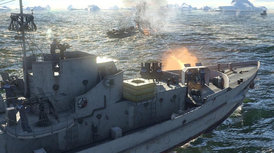 『War Thunder』における海軍の開発について - War Thunder (ウォーサンダー)- DMM GAMES